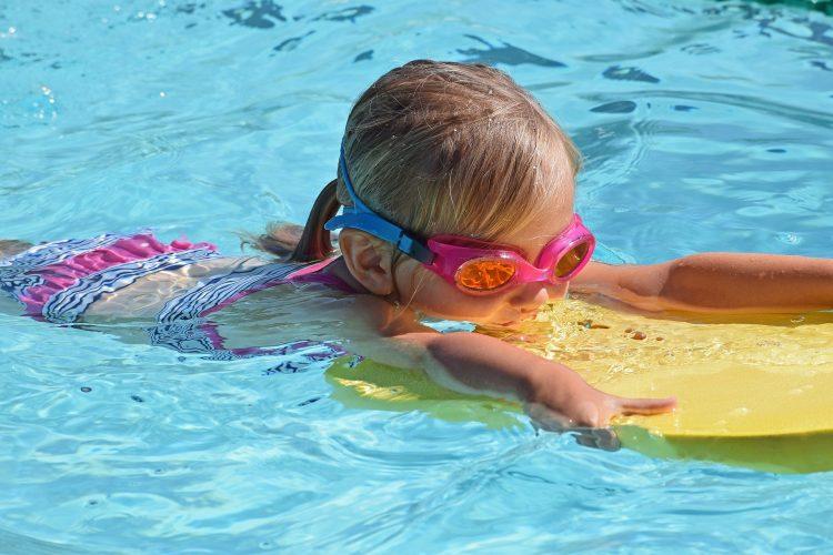 Schwimmintensivkurse Herbstferien 2021