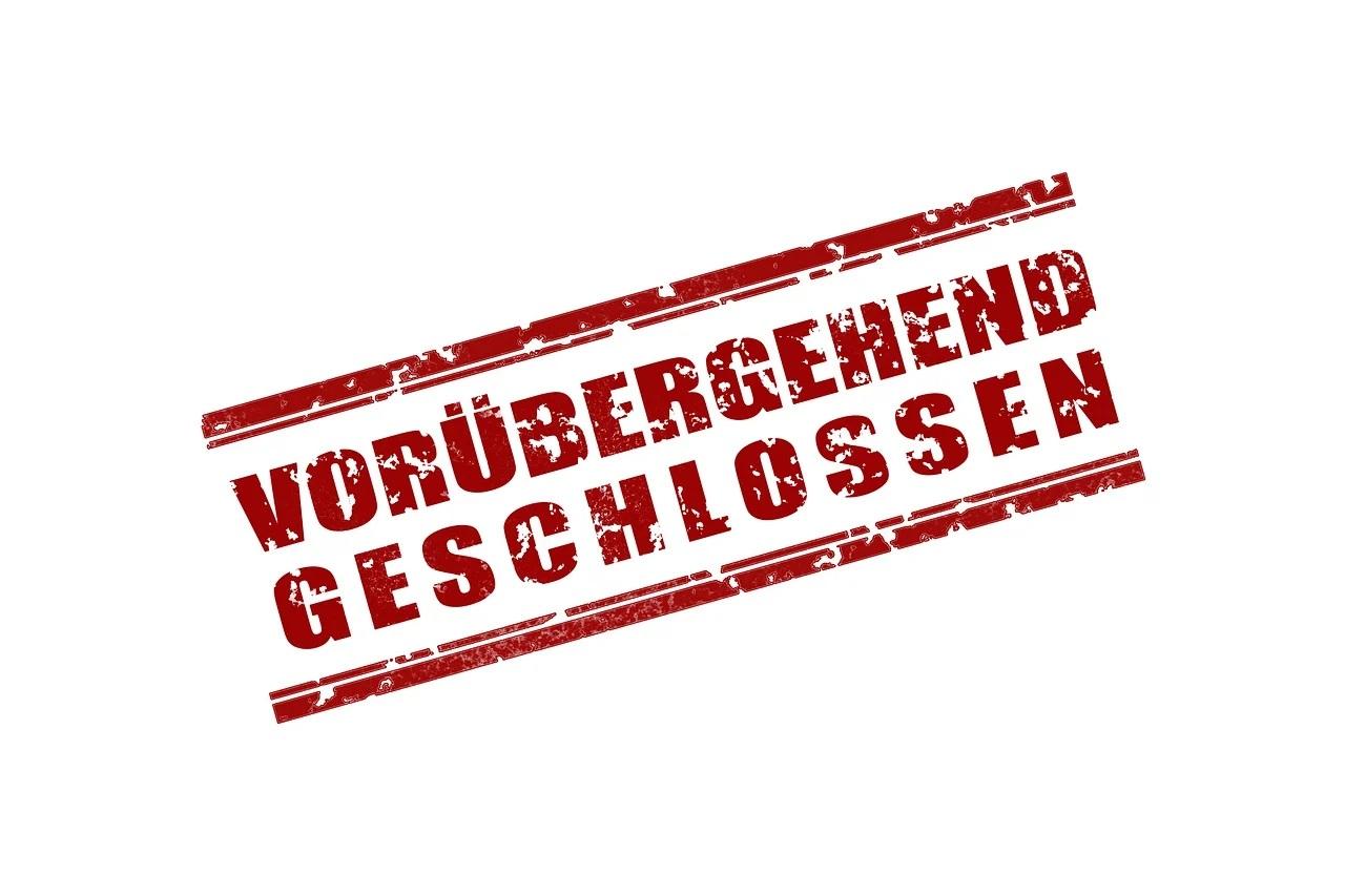 Read more about the article Informationen zur Schulschließung