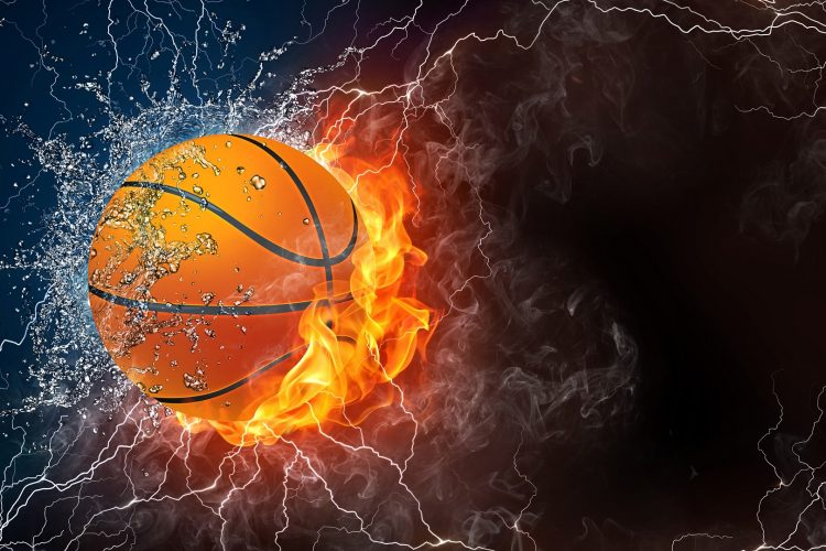 ALBA Basketball Turnier 2017 (Mädchen)