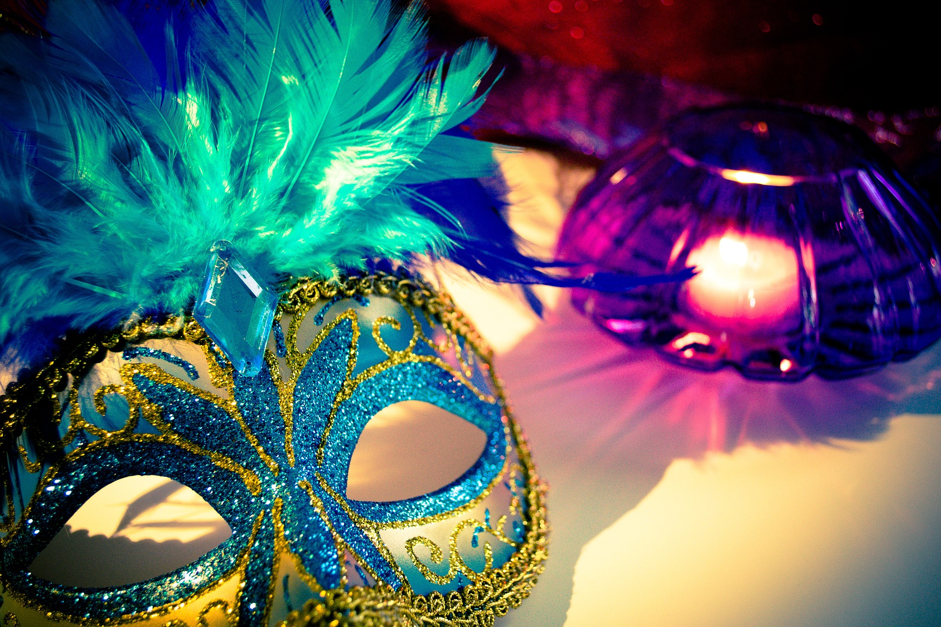You are currently viewing Fasching 2018